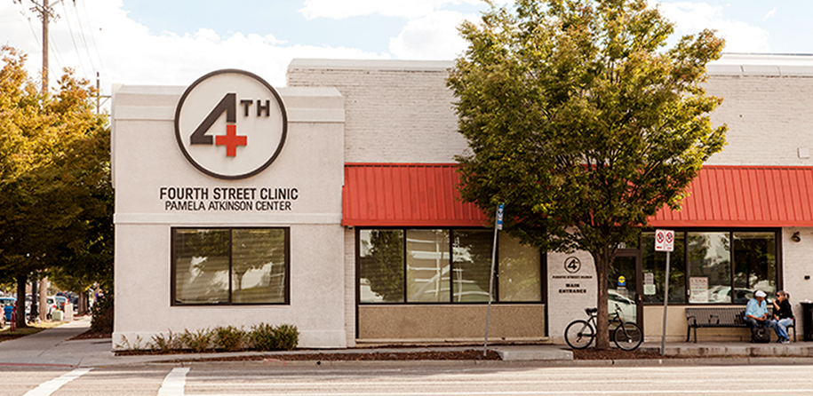 Fourth Street Clinic Hours