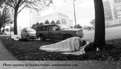 homelessness salt lake city fourth street clinic