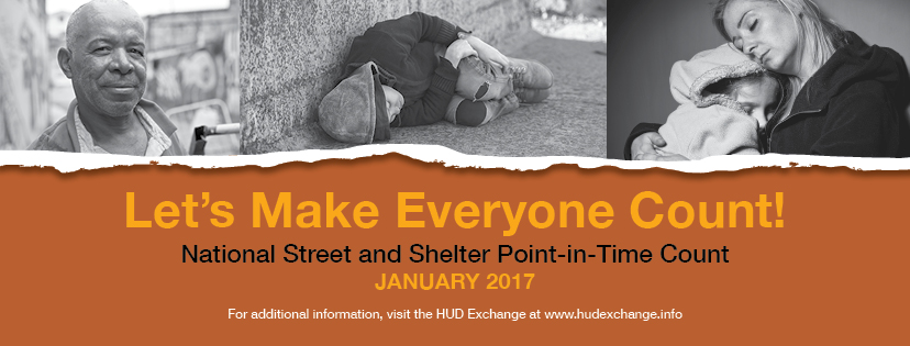 homeless point in time count utah