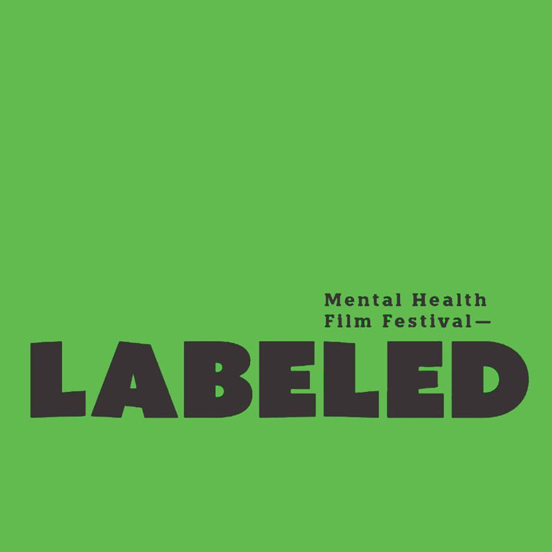 labeled film festival salt lake city mental health awareness