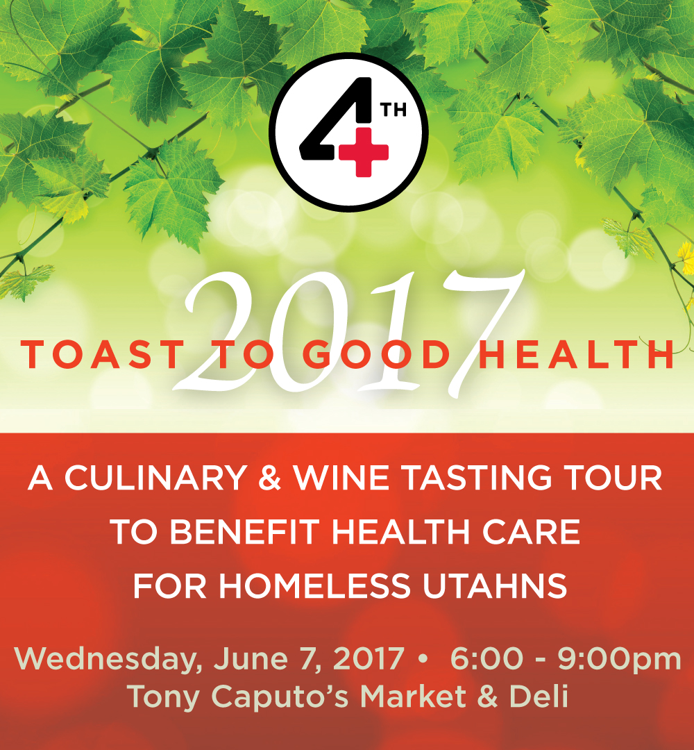 toast to good health salt lake city fourth street clinic caputos food europe