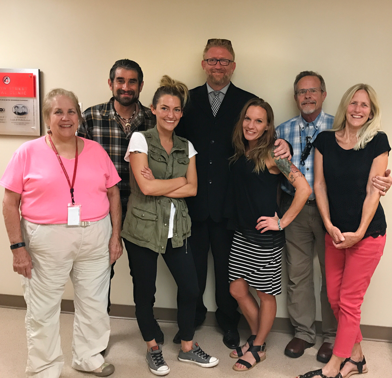 fourth street clinic consumer advisory board 2017 salt lake city