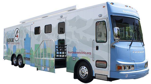 mobile health care fourth street clinic salt lake city