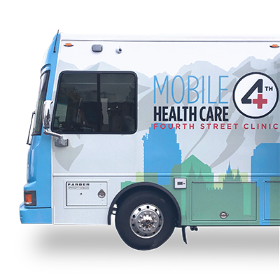 Mobile Health Care Unit